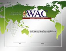 WAC baru
